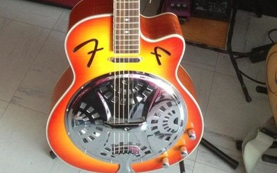 Fender Regenerator