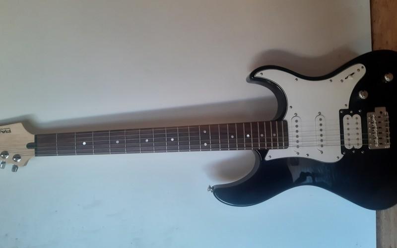 Fender Solid body