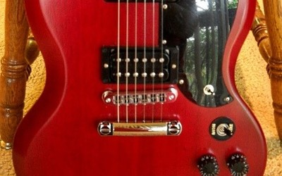 Gibson 2014 SG Futura