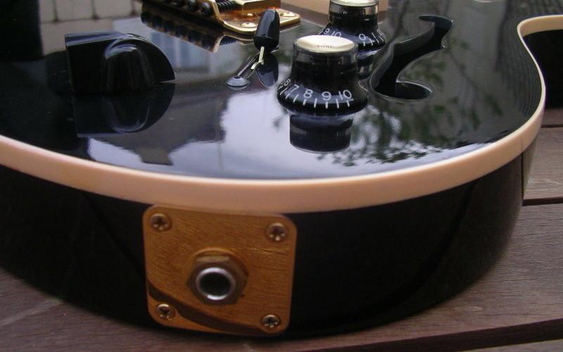 Gibson Blues Hawk