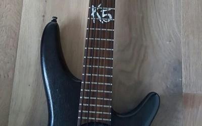 Ibanez K5