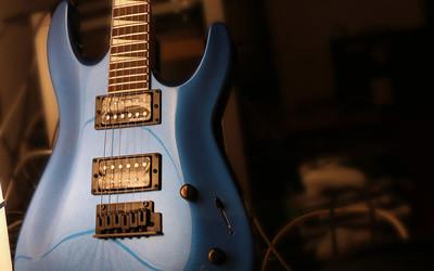 Jackson JS22 (Blue)