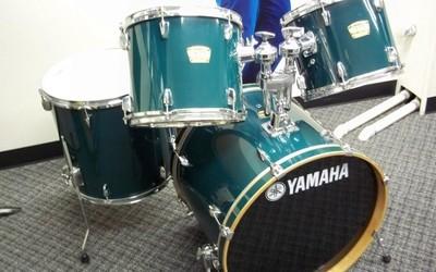 Yamaha YD Series